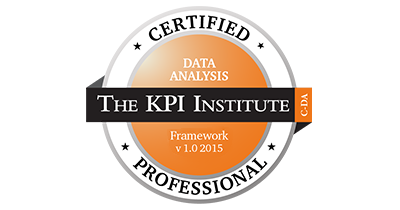 CERTIFIED DATA ANALYSIS PROFESSIONAL