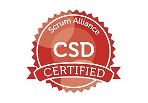 CSD logos 1 300x210 - مطور سكرم المعتمد ® CSD