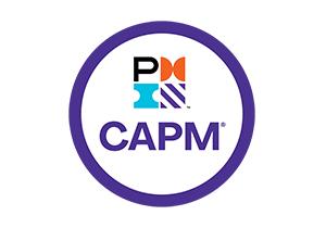 capm logos 1 300x210 - مشارك معتمد في إدارة المشاريع ® CAPM