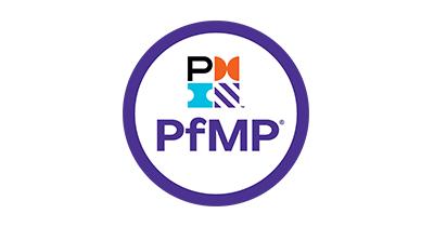 إدارة المحافظ الإحترافية ® PfMP