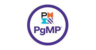 إدارة البرامج الإحترافية ® PgMP