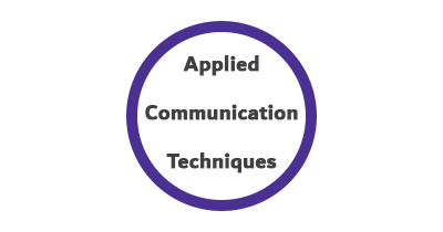 تقنيات التواصل التطبيقية ACT