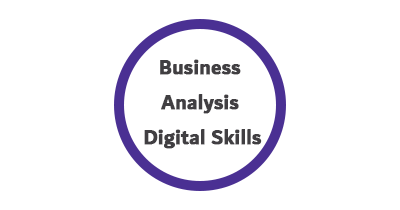 Digital Skills to Business Analyst