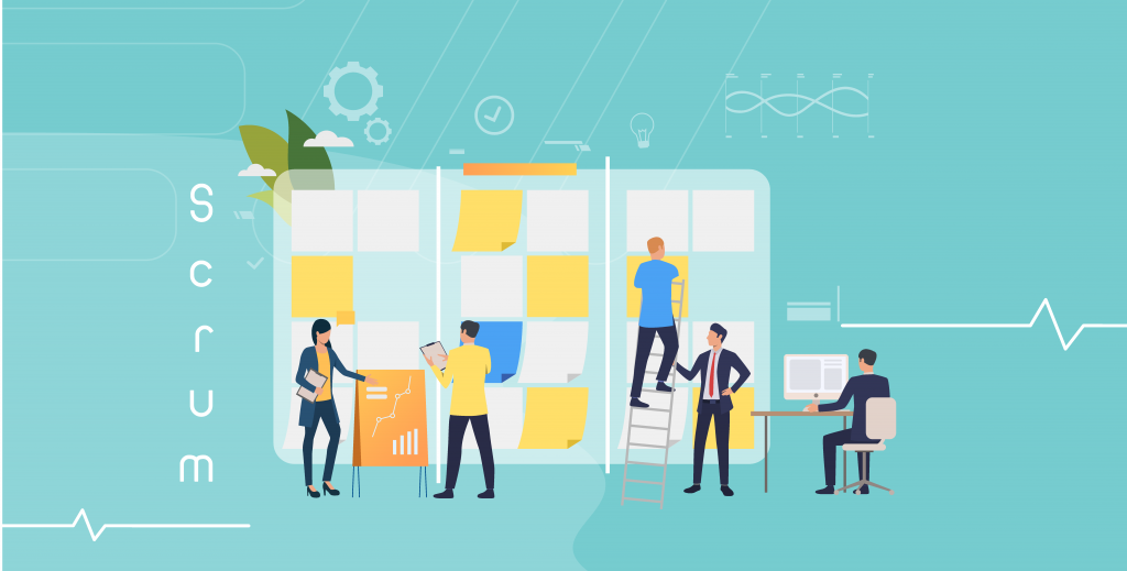 Scrum for Managing Unpredictable Projects 1024x519 - Empower Webinars